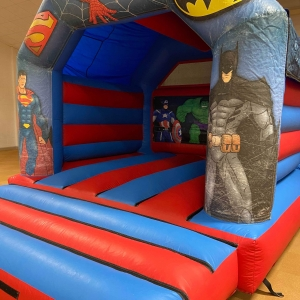 Medium Bouncy Castle
