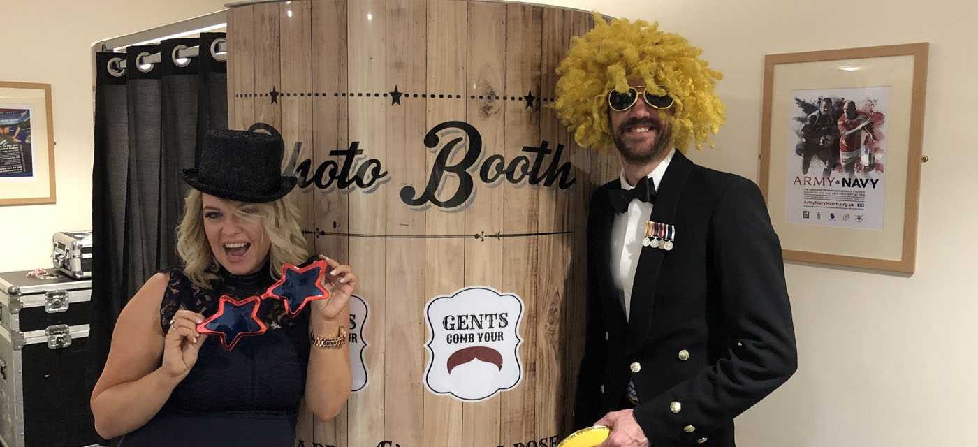 Bradford upon Avon Photo Booth Hire
