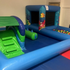 Activity Play Centre