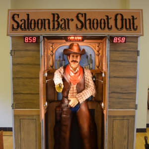 Saloon Bar Shootout