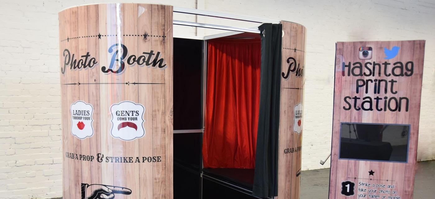 Photobooth & Media