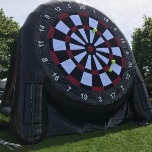 Velcro Dart Football