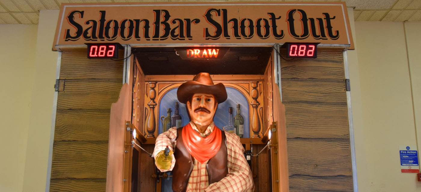 Saloon Bar Shootout