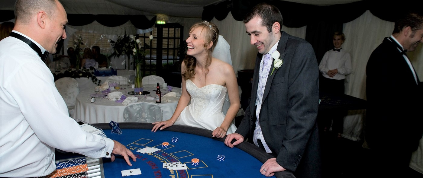 Devizes Fun Casino Hire