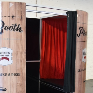 Photobooth & Media