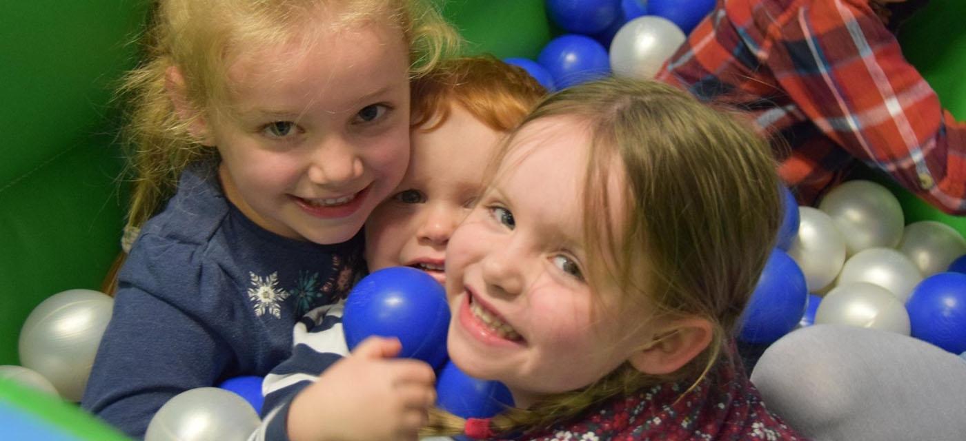 Activity Play Centre