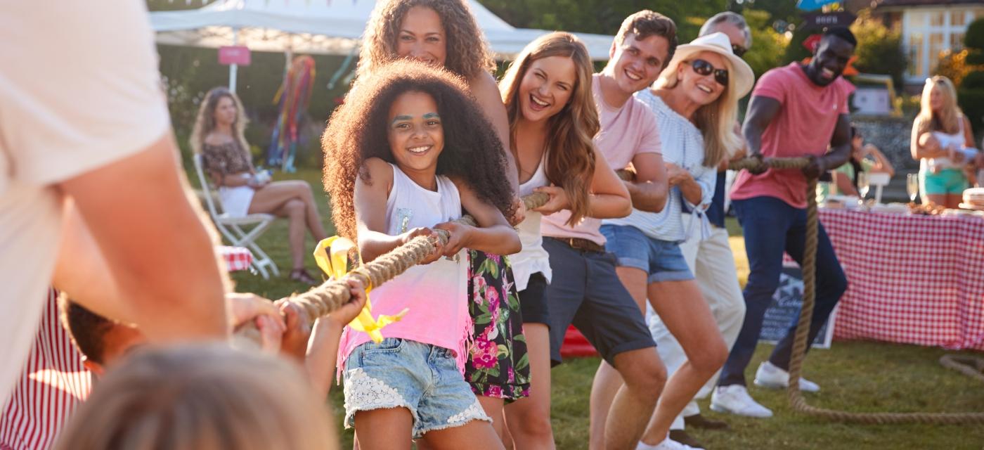 Fetes, Fairs & Festivals