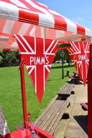 Pimms Bar Hire